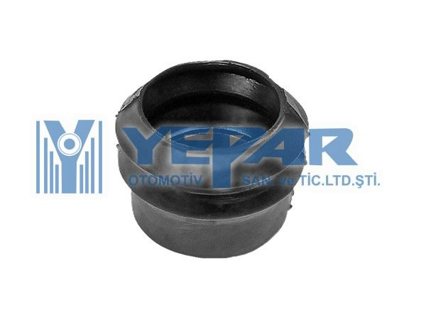 GRILLE LOCK RUBBER 2521